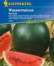 Wassermelone Red Star