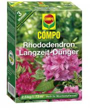 COMPO Rhododendron Langzeitdünger, COMPO Rhododendron Langzeitdünger